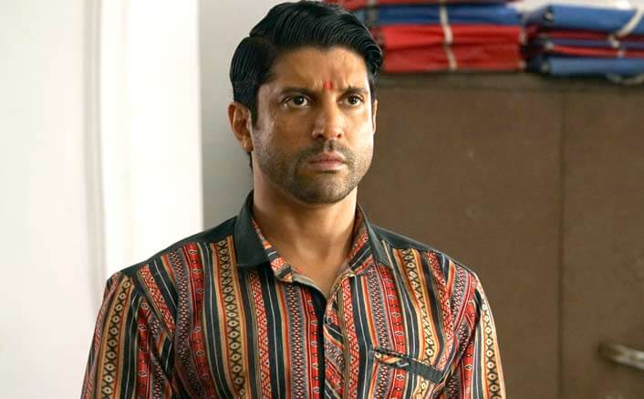 Farhan Akhtar's UP background helped him play his part in 'Lucknow Central'