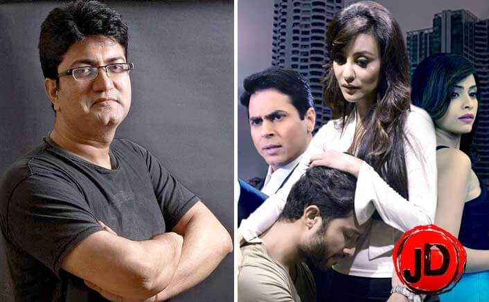 First controversy in the tenure of Prasoon Joshi in CBFC Producer-Director of 'JD' writes an open letter to Joshi