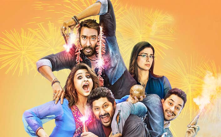 Golmaal Again Advance Box Office Report!