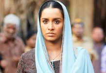 Haseena Parkar Box Office : 1