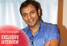 """I Am Not A Very Good Storyteller""- Joy Sengupta"