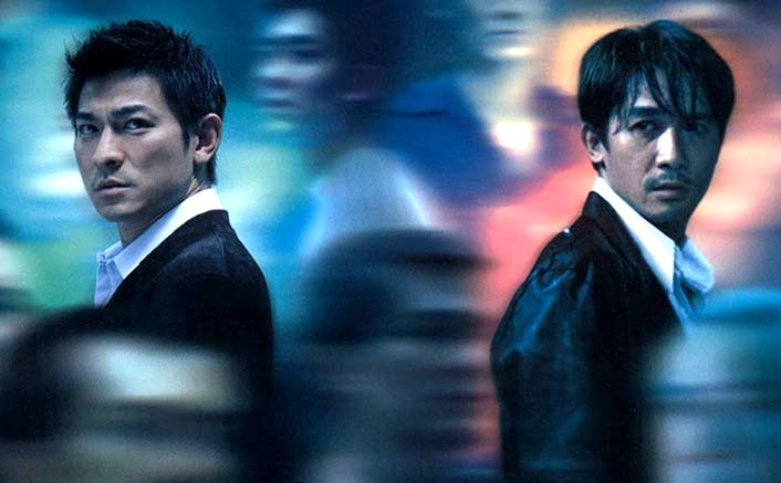 'Infernal Affairs' to be remade in India