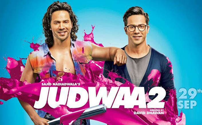 After 'Judwaa 2' - Salman & Varun to reunite for 'Kick 2'?