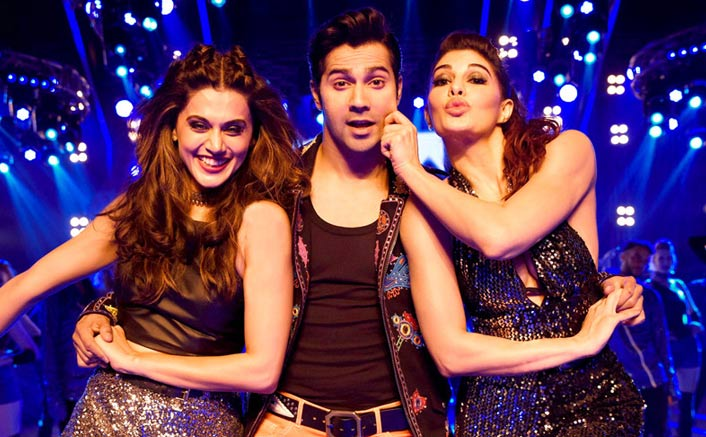 Varun Dhawan's Judwaa 2 roaring strong at Box office