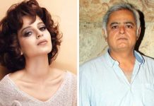 Kangana is one of a kind, we should celebrate that: Hansal Mehta