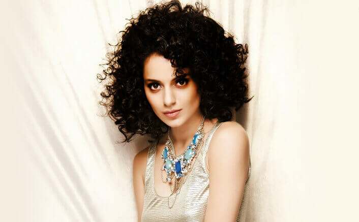 Kangana Ranaut Rips Out All In This New All India Bakchod Video