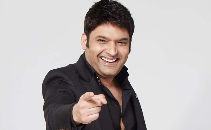 Kapil Sharma to be 'back with a bang' with TV show