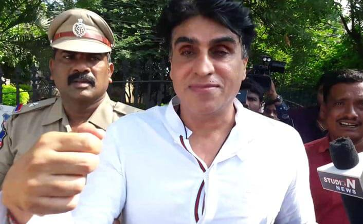 Karim Morani Remanded to Judicial Custody for 14 Days in Rape Case