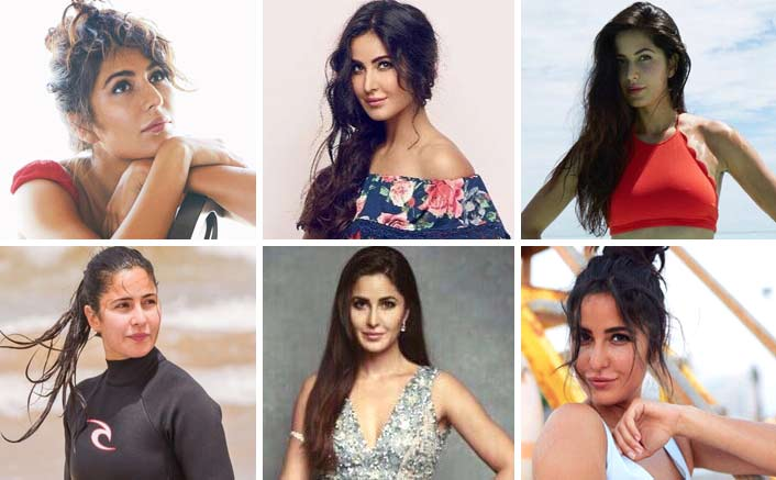 Katrina Kaif the fastest celebrity to cross the 5million mark on Instagram!