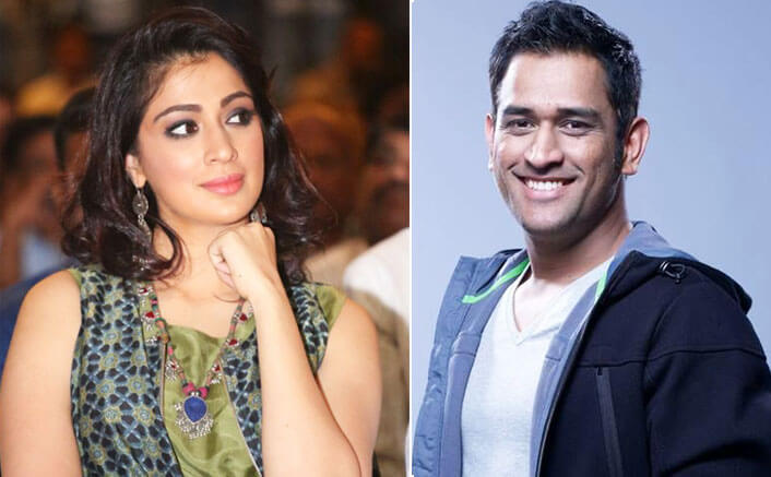 Did you know that the Julie 2 actress Raai Laxmi dated M.S. Dhoni for 5 years?