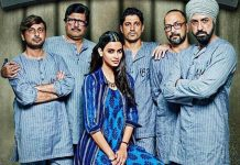 Lucknow Central Box Office