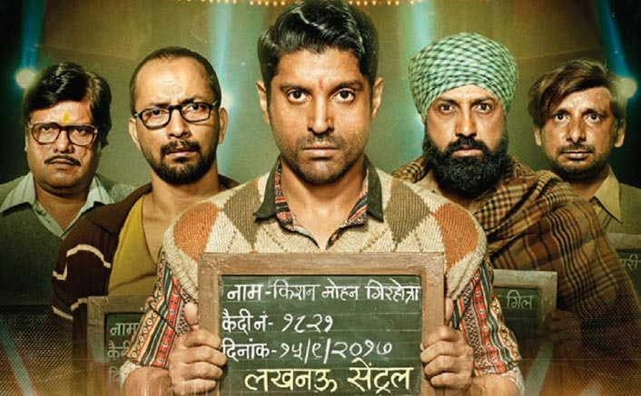 Lucknow Central Box Office : 1
