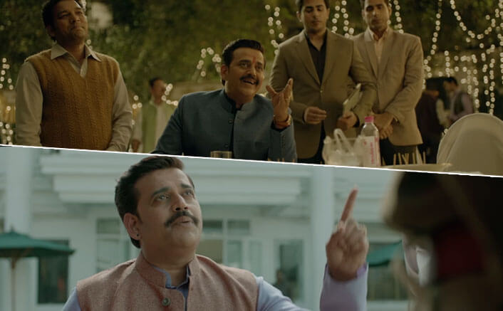 Lucknow Central Dialogue Promos! Ravi Kishan Will Leave You In Splits With His Comic Timing