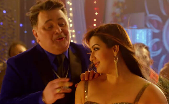 Single Maro Line Song From Patel Ki Punjabi Shaadi Featuring Shilpa Shinde Is Out!