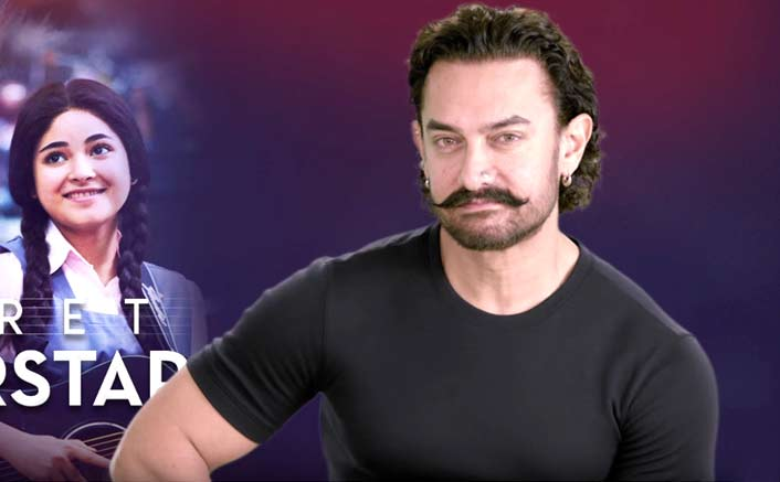 'I Miss You' had Aamir Khan reminiscing of his first love
