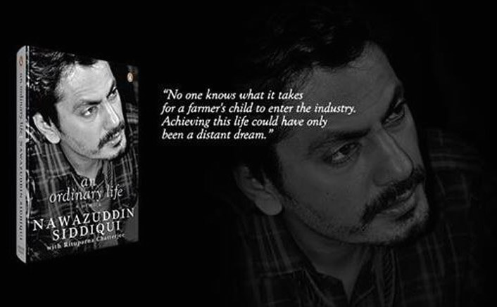 Nawazuddin Siddiqui's memoir to release on October 27