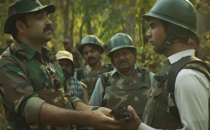 Newton Is Incredible On Its 2nd Day At The Box Office, All Set For Good Run