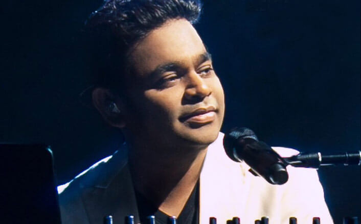 One Heart - The AR Rahman Concert Film