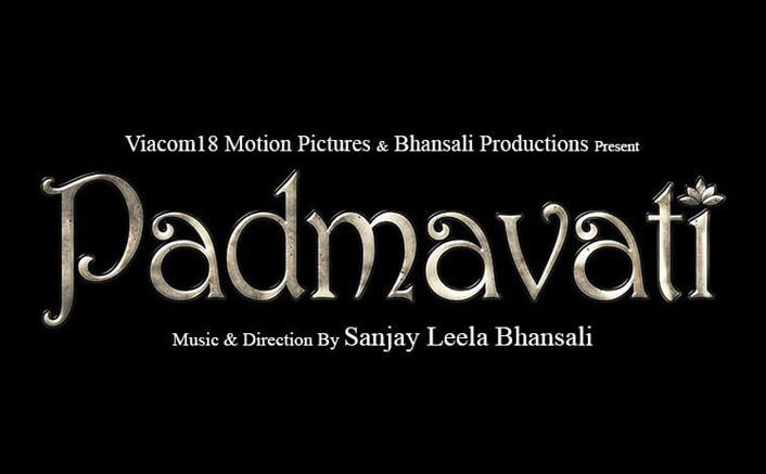 Padmavati Arrives Tomorrow! First Look Of Deepika, Shahid, Ranveer Starrer Is Almost Here