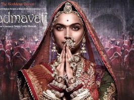 Padmavati First Look! Deepika Padukone Is All Set To Enthral You With Her Rani Avatar