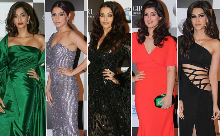 PHOTOS: B-Town Slayed At The Vogue Women Of The Year Awards