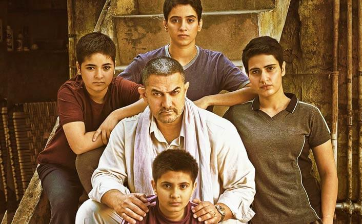 Post Dangal Storm! Welcome The New Conqueror Of Overseas - Aamir Khan