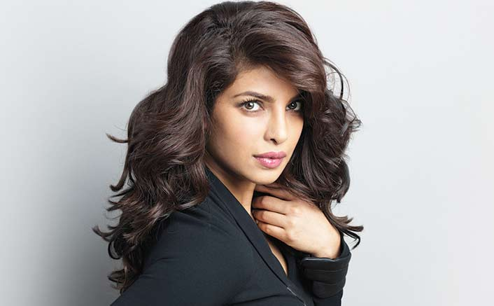 Priyanka Chopra to present an Emmy