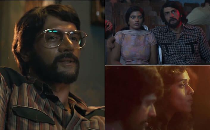 The Promos Of Arjun Rampal Starrer Daddy Have Definitely Raised The Expectations About The Film