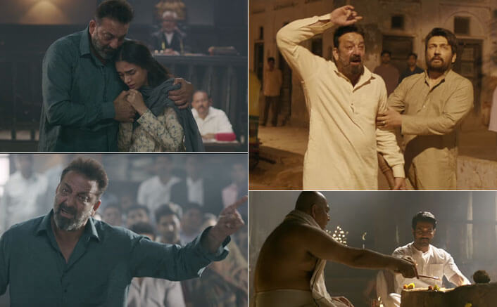The Promos Of Sanjay Dutt Starrer Bhoomi Stirs Your Emotions To The Core, Raises The Expectations About The Film