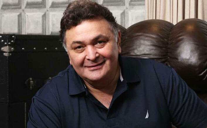 R.K. Studios will be rebuilt as 'state of art studio': Rishi Kapoor