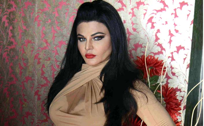 Rakhi Sawant to play 'missing' Honeypreet Insan