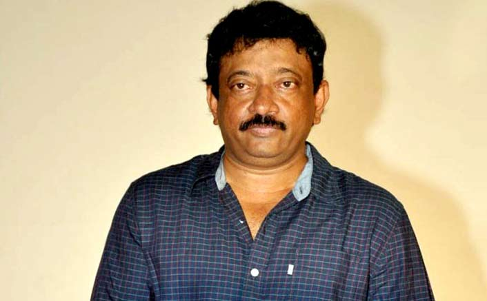 Ram Gopal Varma releases poster of his film on NTR