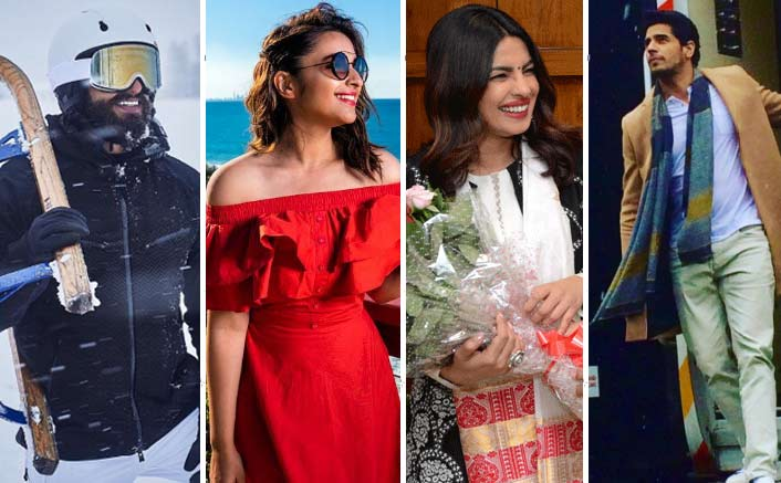 From Ranveer To Priyanka: These Celebs Helped Boosting Tourism Around The World
