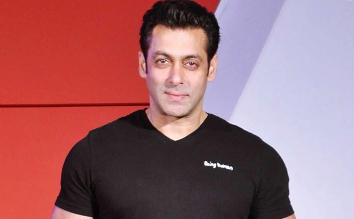 Salman Khan honoured at Britain's House of Commons