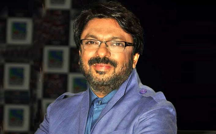 "Sanjay Leela Bhansali says, ""I'm happy to bring the story of 'Padmavati' to the screen"""