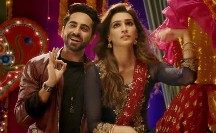 See How Much Bareilly Ki Barfi Collected On Its 3rd Friday