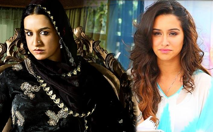 Shraddha Kapoor's Track Record At The Box Office; Where Will Haseena Parkar Stand?