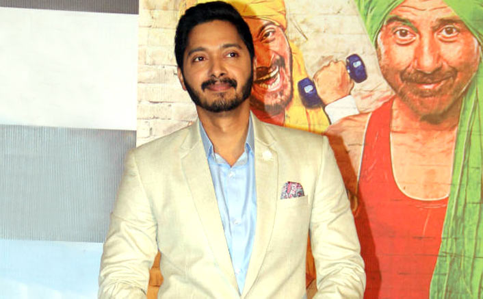 Shreyas Talpade gets candid about shooting for 'Poster Boys'