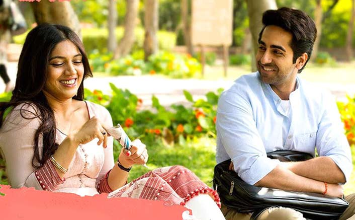 Shubh Mangal Saavdhan Is Still Everyone's Favourite At The Box Office