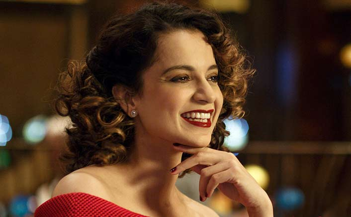 CBFC Orders 10 Cuts In Kangana Ranaut's Simran, Including Toning Down Of Sexual Moan Sounds