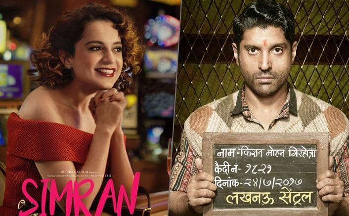 Simran and Lucknow Central Predicition