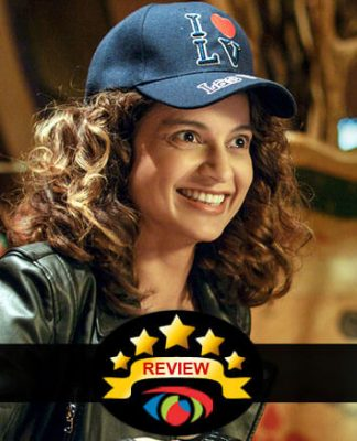 Simran Movie Review