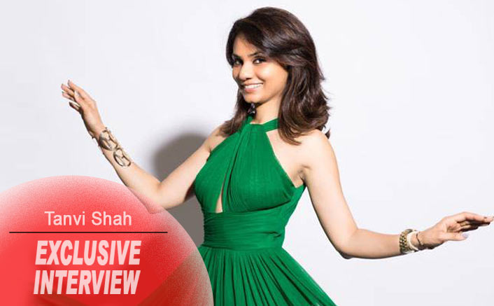 Tanvi Shah Exclusive Interview