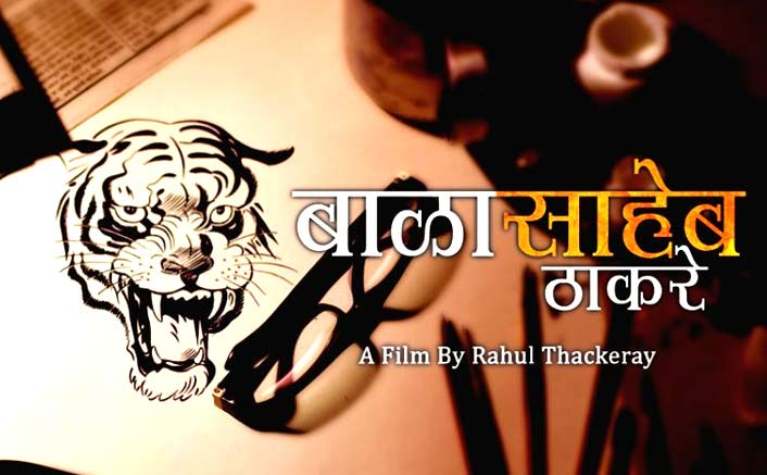 Teaser poster of Balasaheb Thackeray's biopic to be out on Dussehra