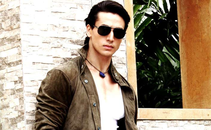 Tiger Shroff to go bald in the Ahmed Khan directed Baaghi 2