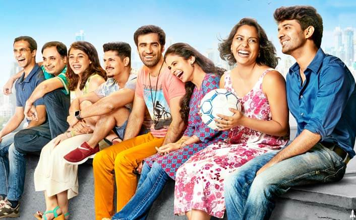 Tu Hai Mera Sunday releases new poster and Teaser!