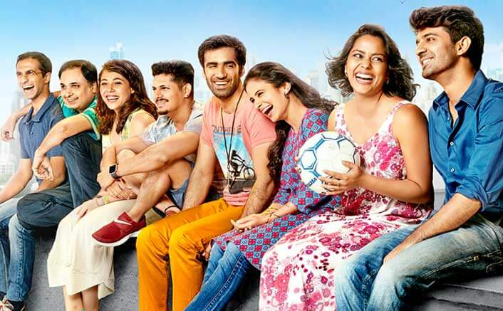 Tu Hai Mera Sunday Trailer Is Worth Watching On Any Day