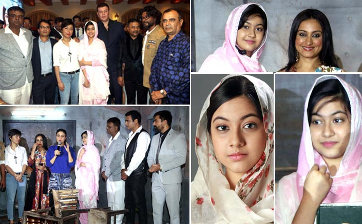 TV Star Reem to play Malala in Amjad Khan film Gul Makai produced by Renaissance Pictures