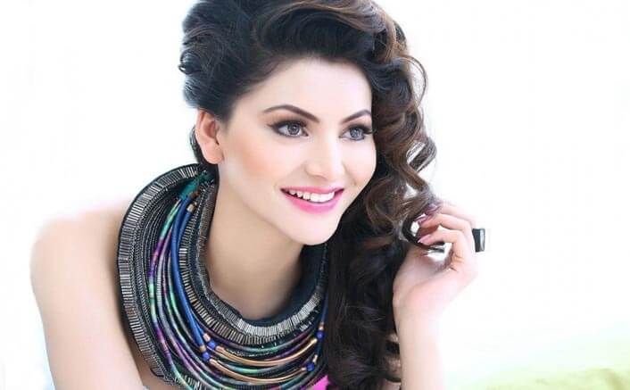 Urvashi Rautela gears up for her first women-centric thriller