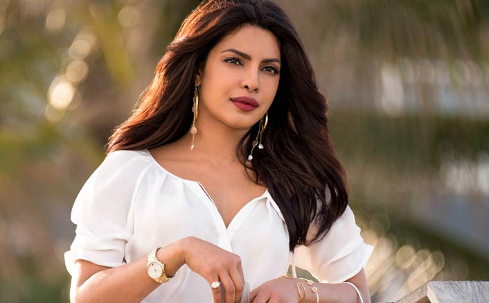 Was once asked not to join a cast as I was too ethnic: Priyanka Chopra